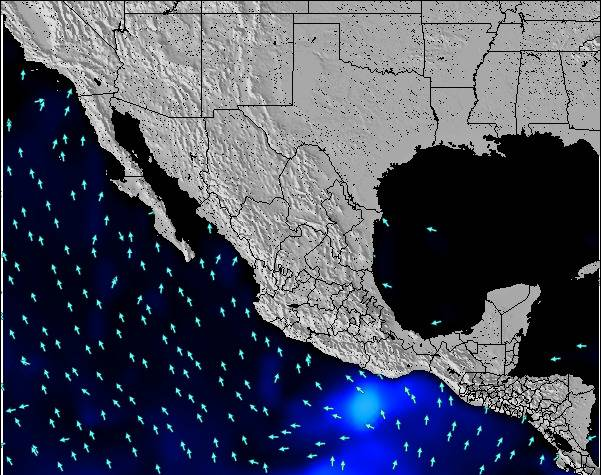 Surf Forecast & Surf Reports for MEXICO