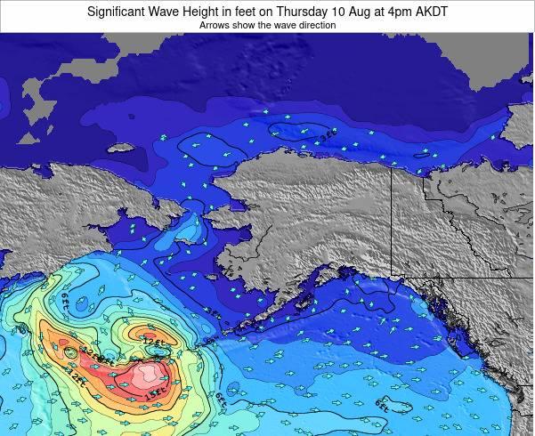 Alaska United States