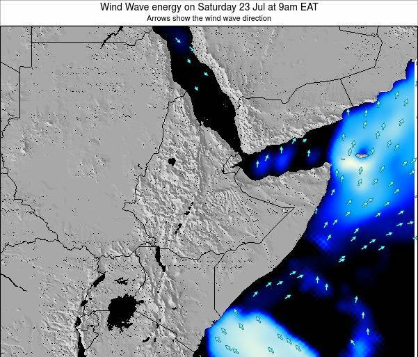Yemen Wind Wave energy on Tuesday 29 Jul at 9am EAT