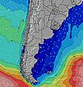 Argentina Wave Height