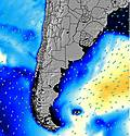 Argentina Wave Energy