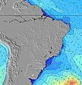 Brazil Wave Height