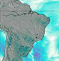 Maranhao wind map