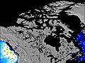 Canada wave energy map