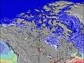 Canada Sea Temperature
