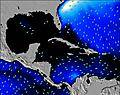 Cayman Islands wave energy map