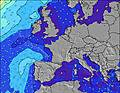 Belgium Wave Height