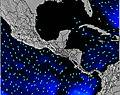 Belice wave energy map
