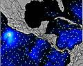 El Salvador wave energy map
