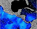 Costa Rica wave energy map