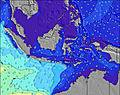 EastTimor wave height map