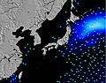 Okinawa wave energy map
