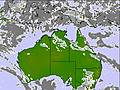 Northern-Territory cloud map