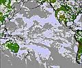 Pacific-Ocean Cloud