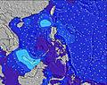 Philippines Wave Height