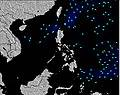 Philippines wave energy map