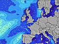 United Kingdom Wave Height