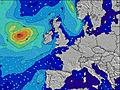 Ireland Wave Height